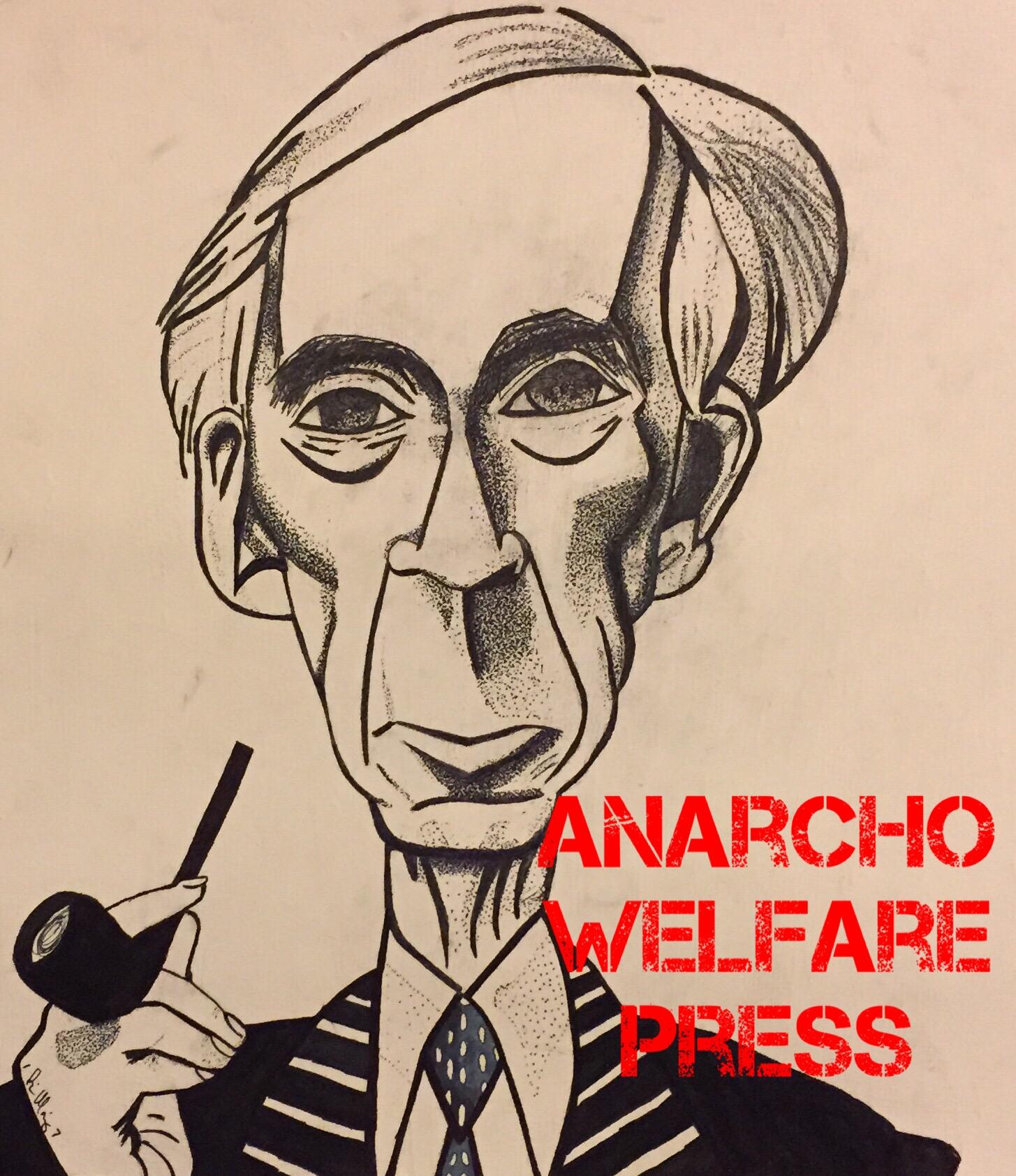 Anarcho Welfare Press